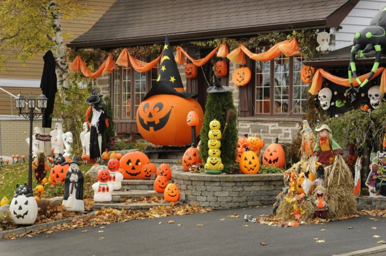 ornamentos halloween-decorate-garden