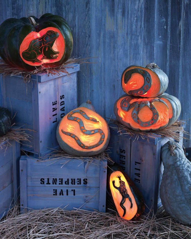 halloween-decorate-outdoor