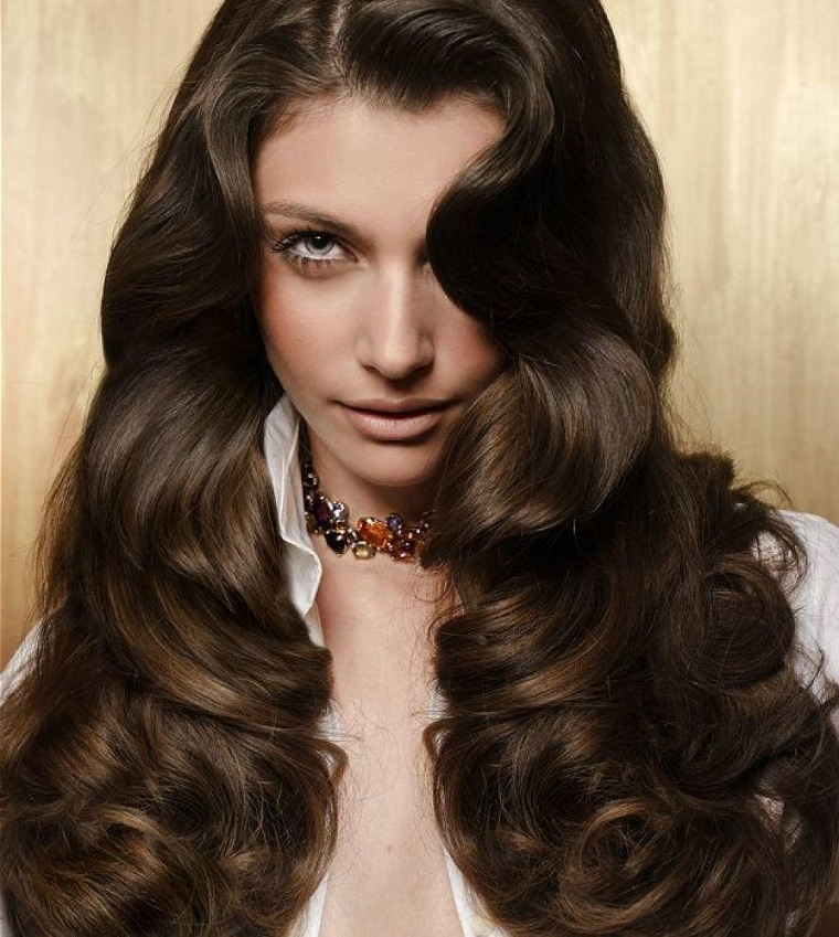 hair-brown-beautiful-care-ideas