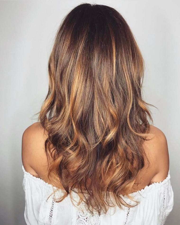 color-hair- estilo-mechas