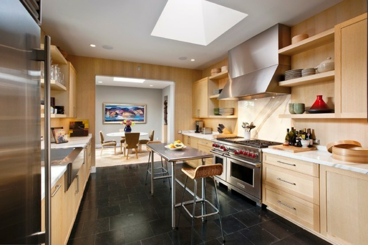 ikea-contemporary-style kitchens