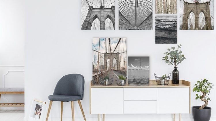 photo canvas-My-Art-decorate-wall