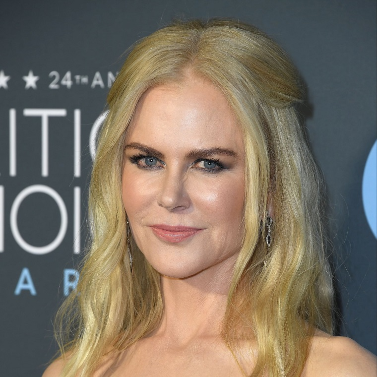 Nicole Kidman-2019-Choice-Awards