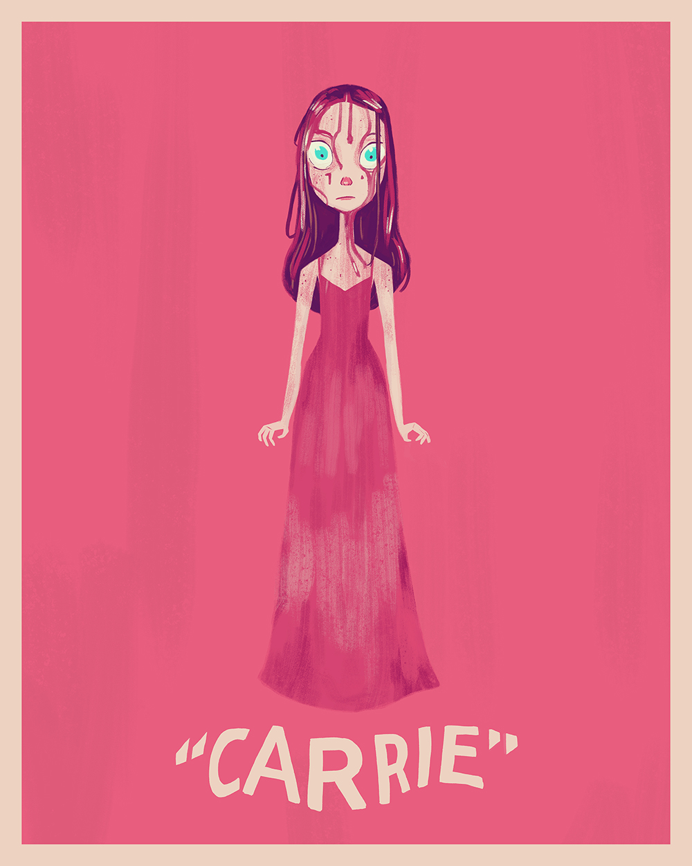 Stephen King-best-books-Carrie