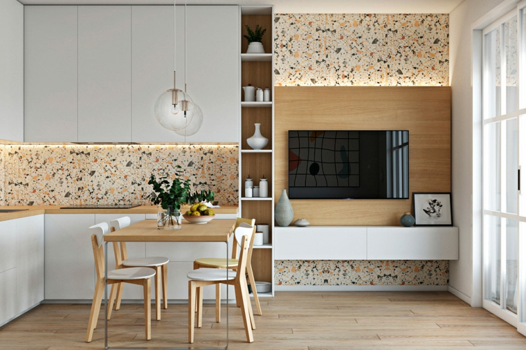 "terraço -ideas-decorate-wall ""width ="" 760 ""height ="" 506 ""srcset ="" https: // casaydiseno.com/wp-content/uploads/2019/09/terrazzo-ideas-decorar-pared.jpg 760w, https://casaydiseno.com/wp-content/uploads/2019/09/terrazzo-ideas-decorar-pared -720x480.jpg 720w ""tamanhos ="" (largura máxima: 760px) 100vw, 760px ""/> </p> <p>		<!-- netboard --><br /> 				<center></p> <p>		<!-- Matched-Content-Bottom --></p>  <!-- Quick Adsense WordPress Plugin: http://quickadsense.com/ --> <div class="