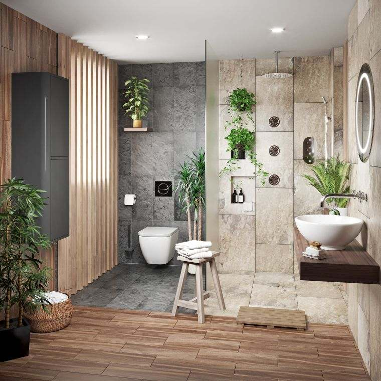 "planta-para-el-bano-BAMBU ""width ="" 760 ""height ="" 760 ""srcset ="" https://casaydiseno.com/wp- content / uploads / 2020/05 / plants-for-the-bathroom-BAMBU.jpg 760w, https://casaydiseno.com/wp-content/uploads/2020/05/plantas-para-el-bano-BAMBU-150x150 .jpg 150w ""size ="" (largura máxima: 760px) 100vw, 760px ""/> </p> <p style="