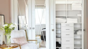 bedroom-wardrobe-white-color