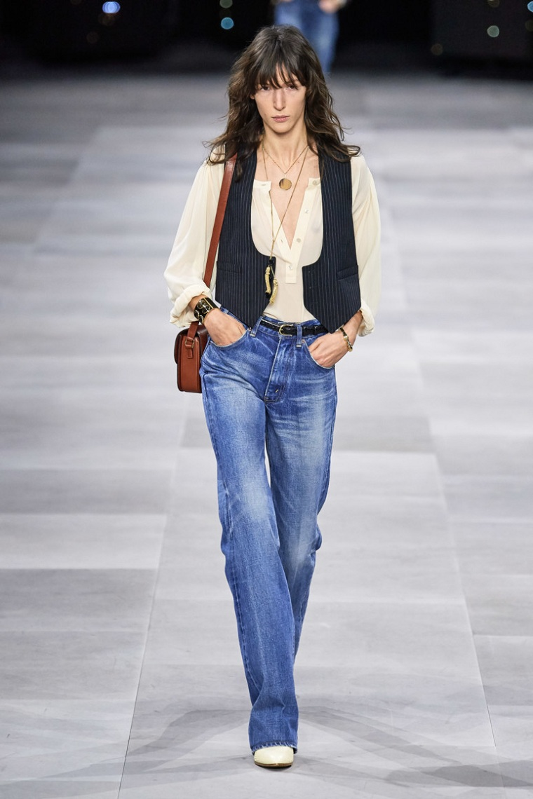 trend-Celine-fashion-jeans-collection