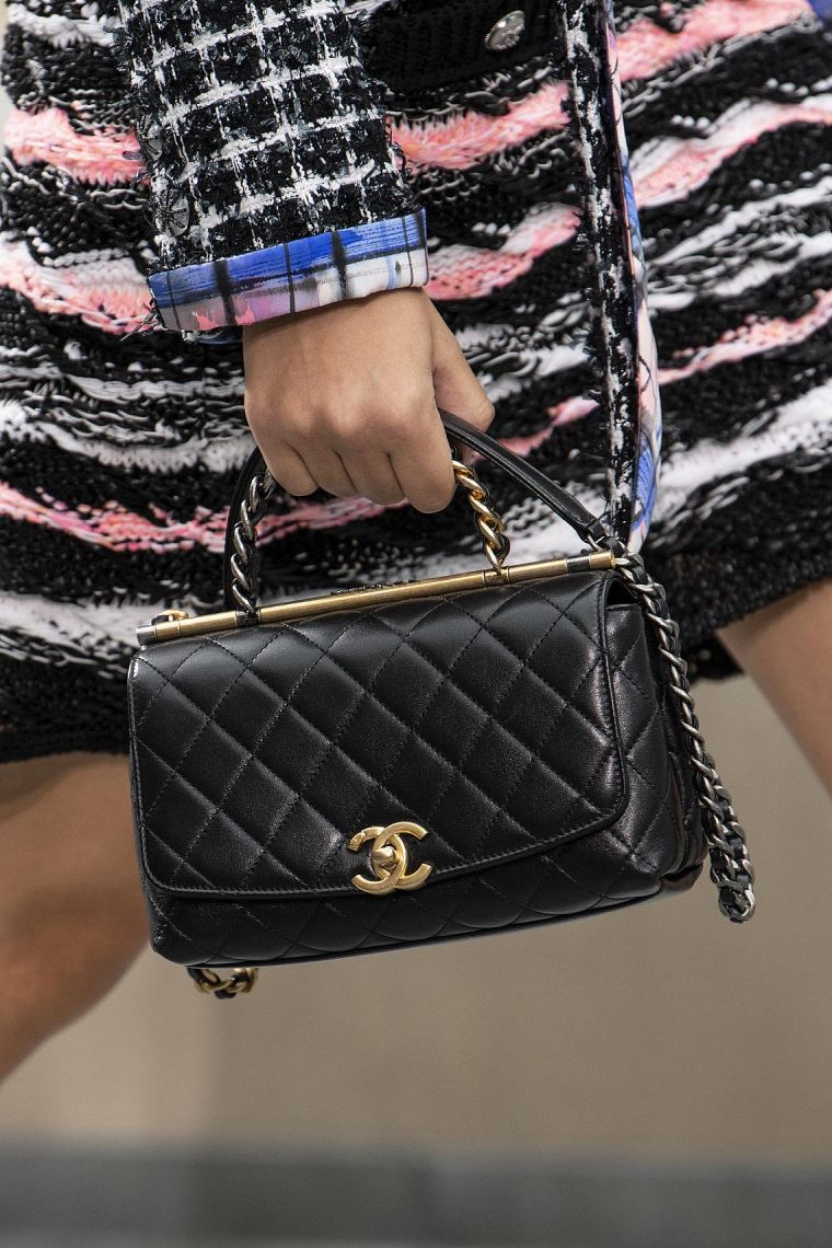 2020 fashion bags-ideas-chanel