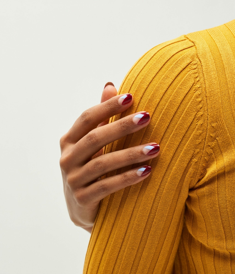 -trends-2020-short-oval-manicure