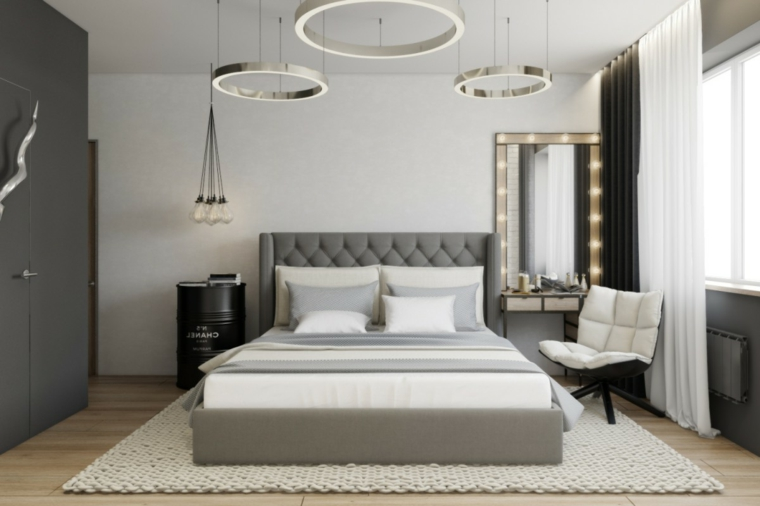 "color-grey-paloma-bedroom-wide ""width ="" 760 ""height = ""506"" srcset = ""https://artesanato.dicasereviews.com/wp-content/uploads/2020/10/1603225564_548_preDove-cor-cinza-no-design-de-interiores.jpg 760w, https://casaydiseno.com/wp-content/ uploads / 2020/10 / color-gray-dove-wide-bedroom-720x480.jpg 720w ""tamanhos ="" (max-width: 760px) 100vw, 760px ""/> </p> <p style="