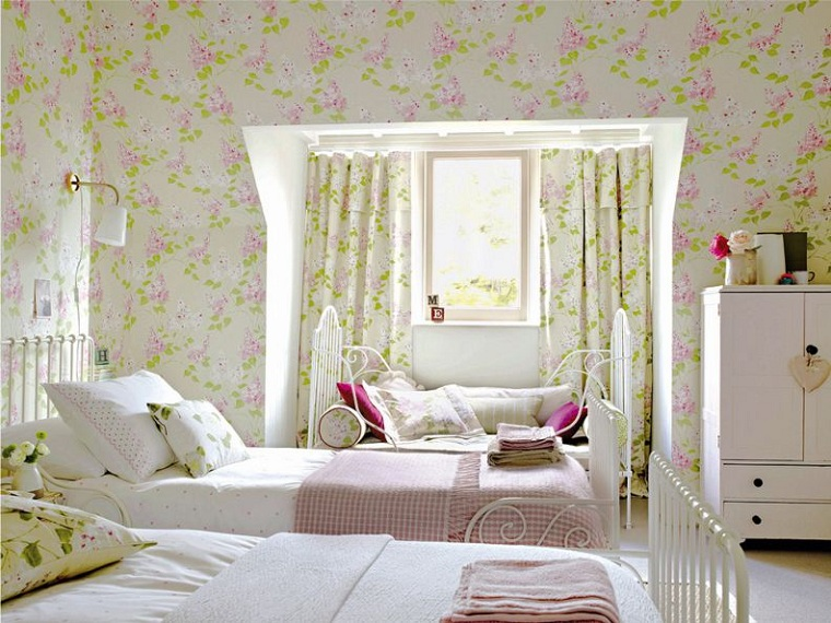 bedroom-kids-design-wallpaper-wall
