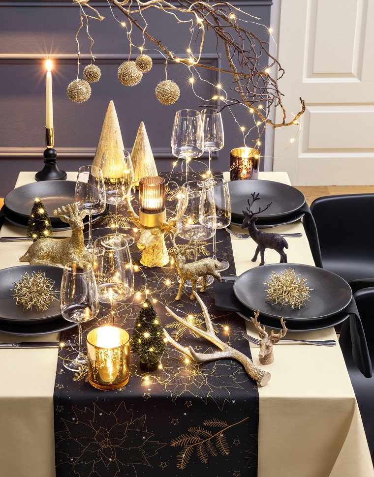 beautiful-table-options-decored-black-gold