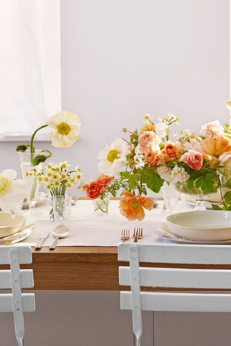 decoration-table-flowers-style