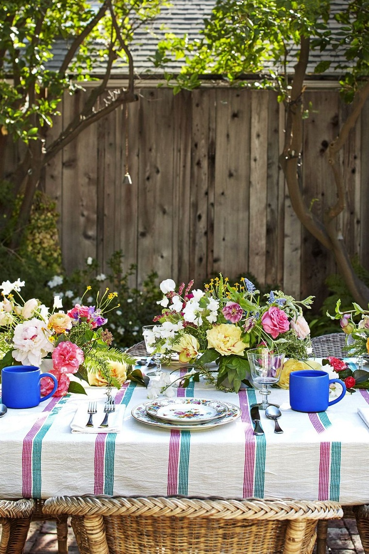 table-original-ideas-decorate-spring