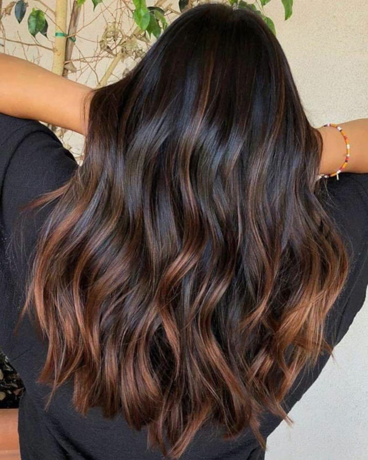 Natural-hair-colours-beauty-style-fashion