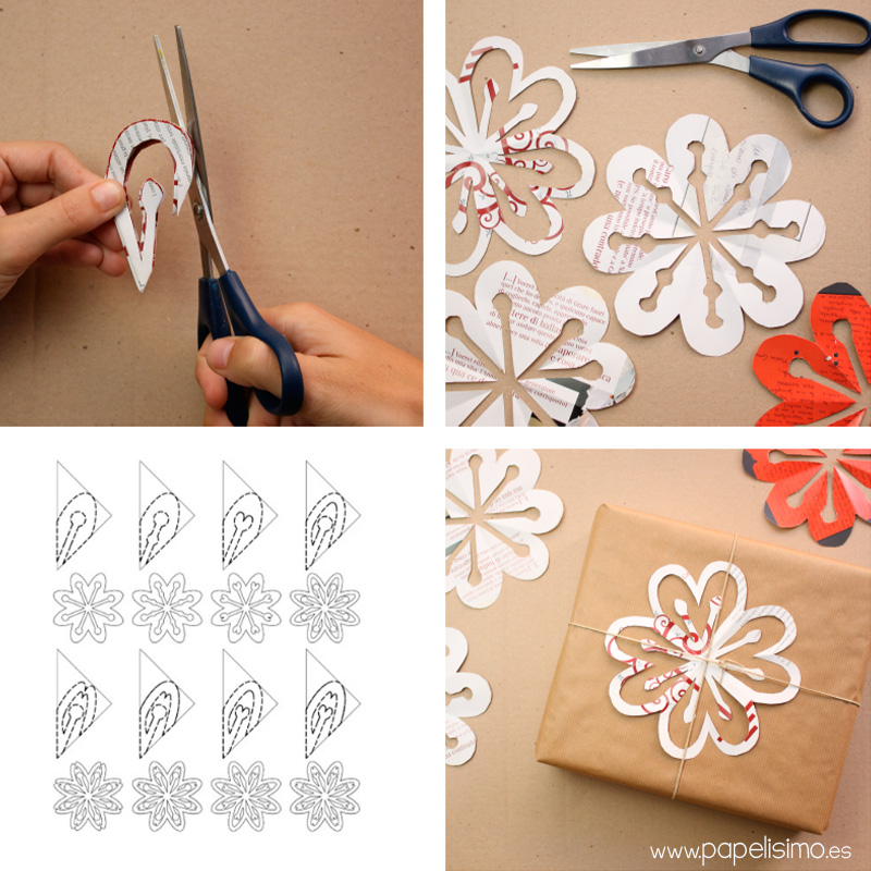 Christmas-paper-craft-step-by-step