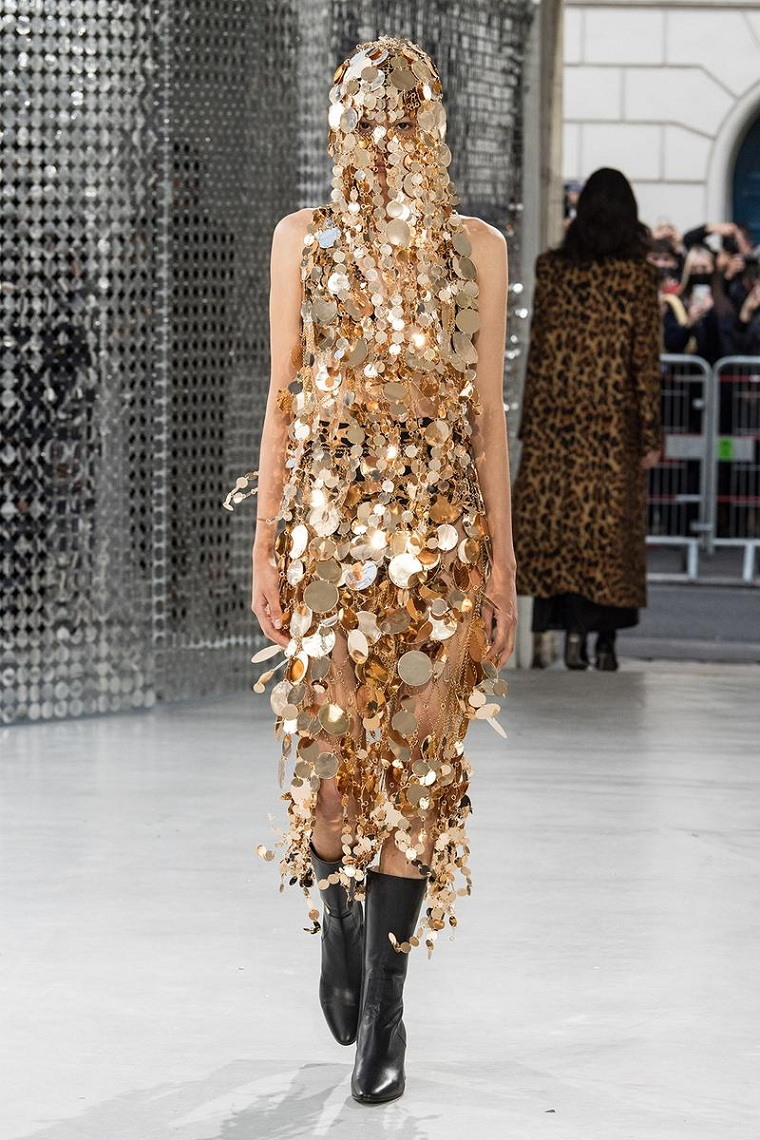 paco-rabanne-style-gold- spring -summer-2021