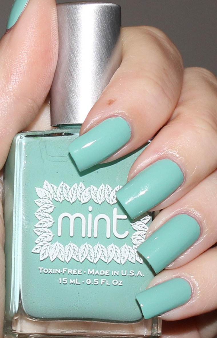 some-for-summer-2021-color-mint-green