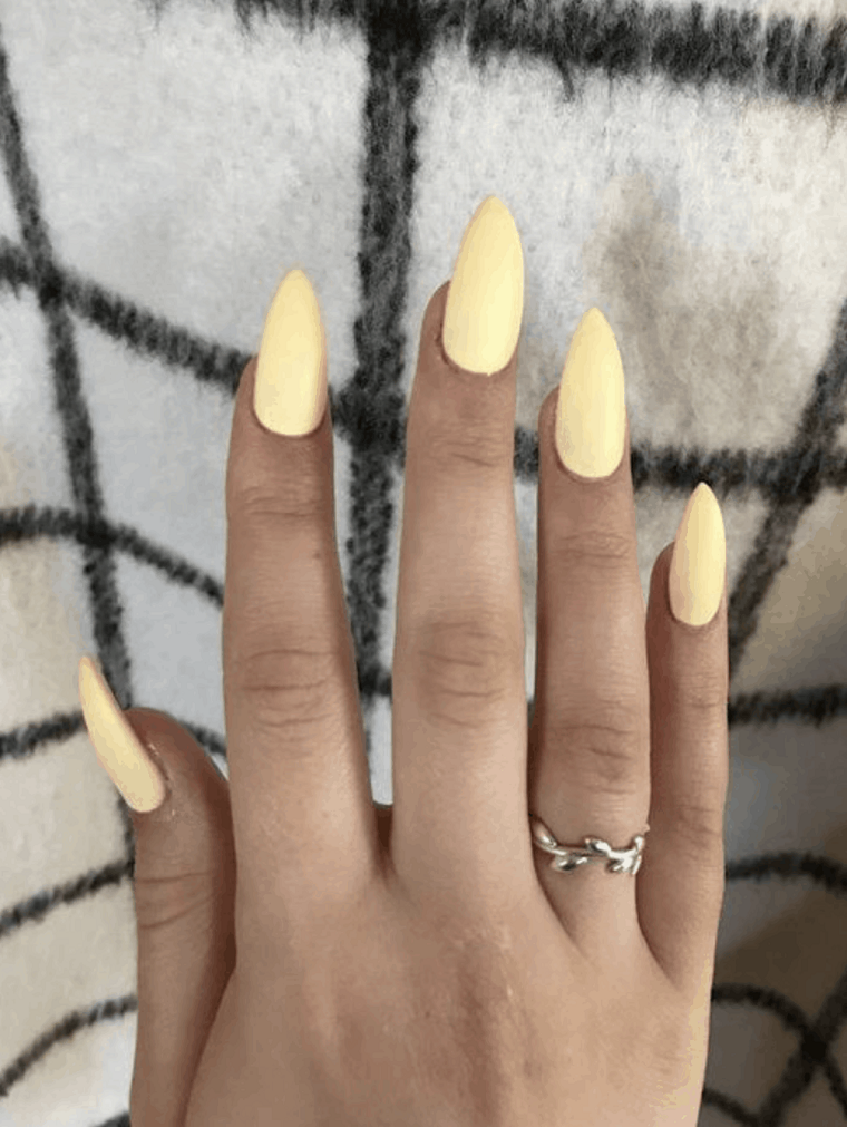 some-for-summer-2021-color-yellow-pastel-ideas
