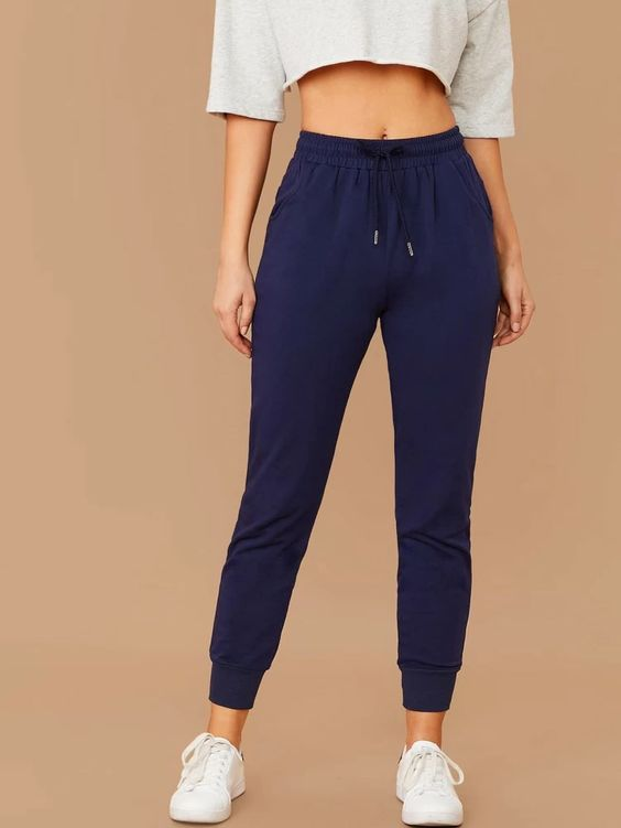 Joggers by shein