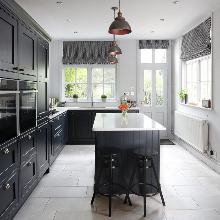 2021-design-compact kitchens
